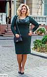 Женское платье   (размеры 52-58) 0228-51, фото 5