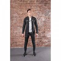 Спорт костюм Puma черный весна-осень