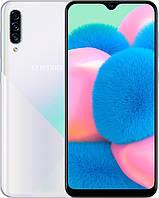 Смартфон Samsung Galaxy A30 2019 SM-A305F 3/32GB White (SM-A305FZBU) (12 мес. гарантия)