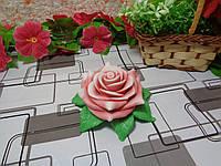 """Мило """"Бутон троянди"""" варіант 1, фото 1"""