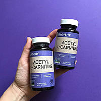 MRM Ацетил L-карнитин 500 мг 60 шт, официальный сайт