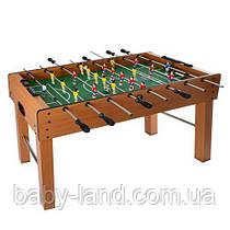 Футбол детский деревянный арт. 1019А