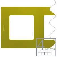 ETIKA Рамка 4-постова Зелений папоротник