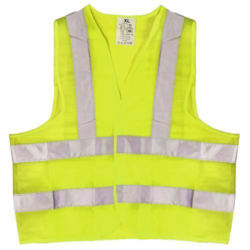 Жилет безопасности светоотражающий (yellow) 116B XL