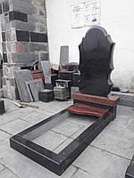 Памятник из гранита №167