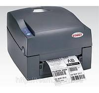 Настільний принтер етикеток Godex - G500
