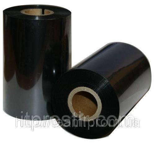Ріббон Rf 12 Wax стандарт (100м х 84мм)