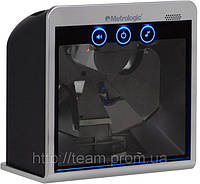 Настільний сканер штрих коду Honeywell MS7820 Solaris, фото 1