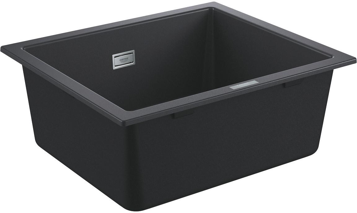 Кухонная мойка гранитная Grohe EX Sink 31654AP0 K700 Undermount 533 x 457 мм