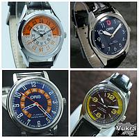 Мужские механические винтажные часы Oris в ассортименте Киев