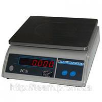 Весы общего назначения ICS-6AW
