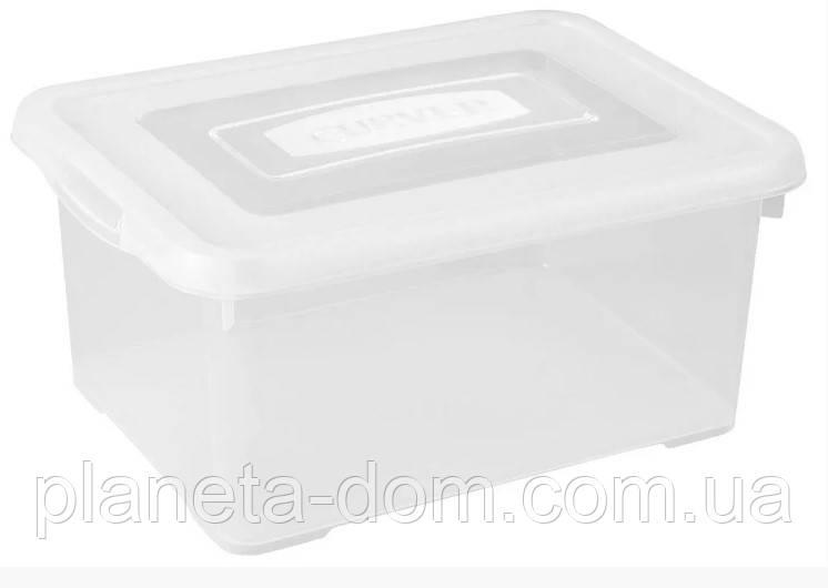 Контейнер для хранения  Curver HandyBOX  15 л. (40 х 29 х 20 см)