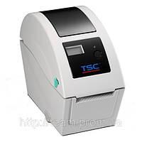 Настільний принтер етикеток TSC TDP-225, фото 1