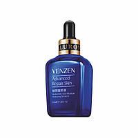 Сироватка зволожувальна з гіалуроновою кислотою Venzen Hyaluronic Acid Advanced Repair Skin