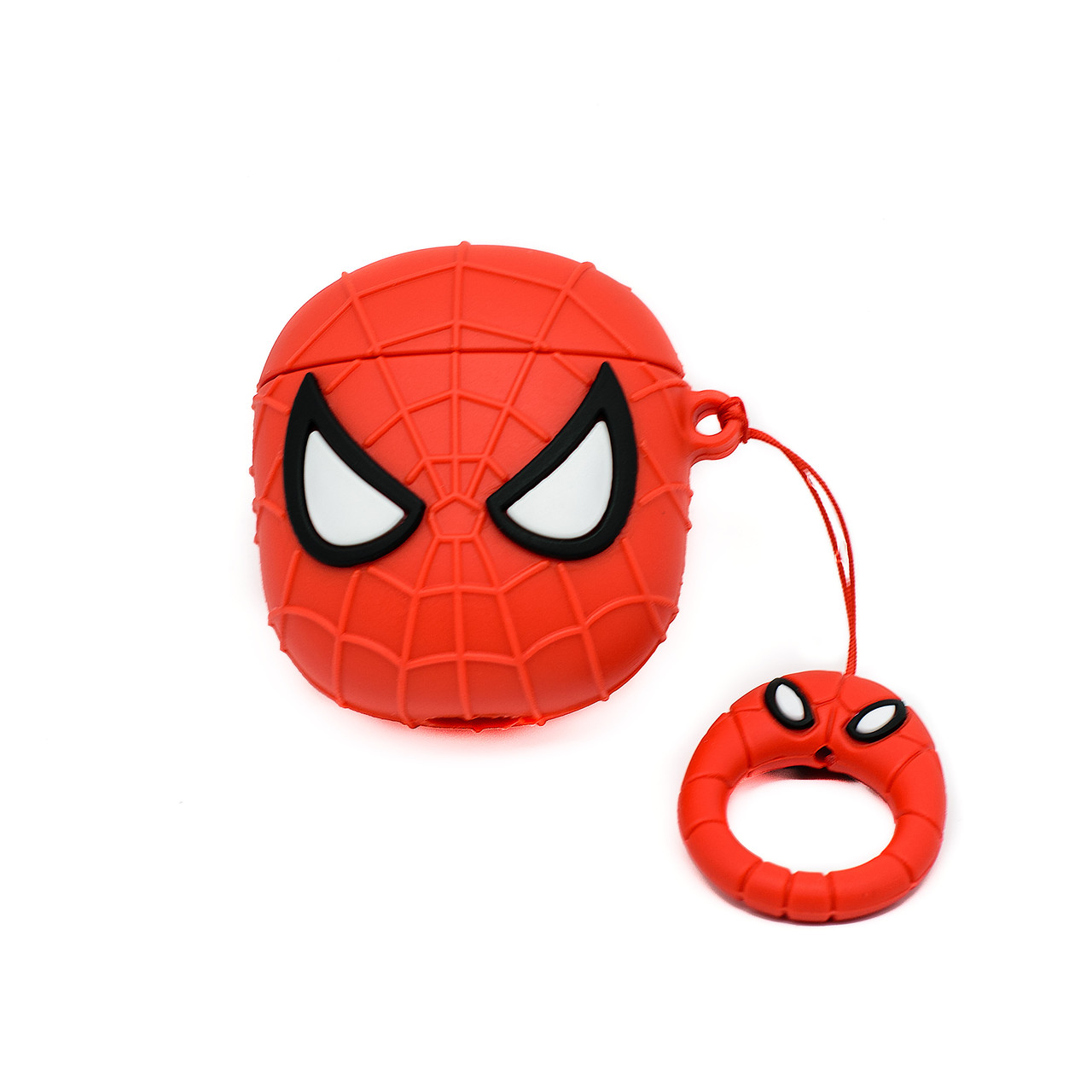 Чехлы для Airpods Spider Man