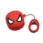 Чехлы для Airpods Spider Man, фото 2