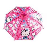 """Зонтик детский """"Hello Kitty: Hello Honey"""", d = 86 см (CEL-262)"""