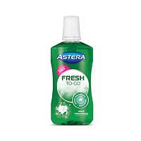 Ополаскиватель для полости рта Astera Fresh 300 мл