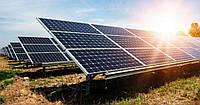 На Харківщині побудують сонячну електростанцію потужністю 8 МВт