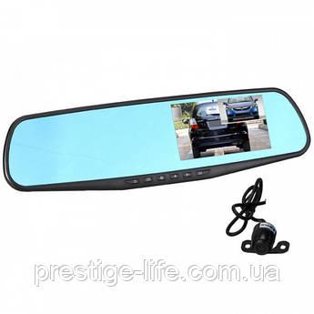 Зеркало-видеорегистратор Noisy DVR L900 Full HD