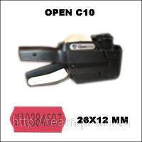 Этикет-пистолет Open С-10