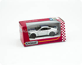 Машинка Kinsmart Ford Motor kt5386wf