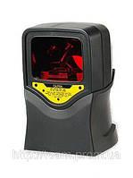 Настільний сканер штрих-коду Zebex Z-6010, фото 1