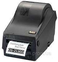 Настольный принтер этикеток Argox OS-2130D