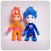 Мягкая игрушка «Фиксики» - Нолик (30 см), фото 2