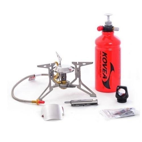 Мультитоплевная горелка Kovea Booster DUAL MAX KB-N0810