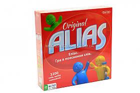 Настольная игра Tactic Alias (54335)