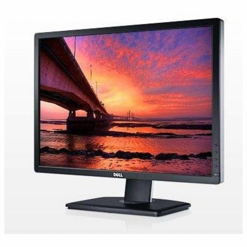 ЖК монитор Dell UltraSharp U2412M Black (210-AGYH)