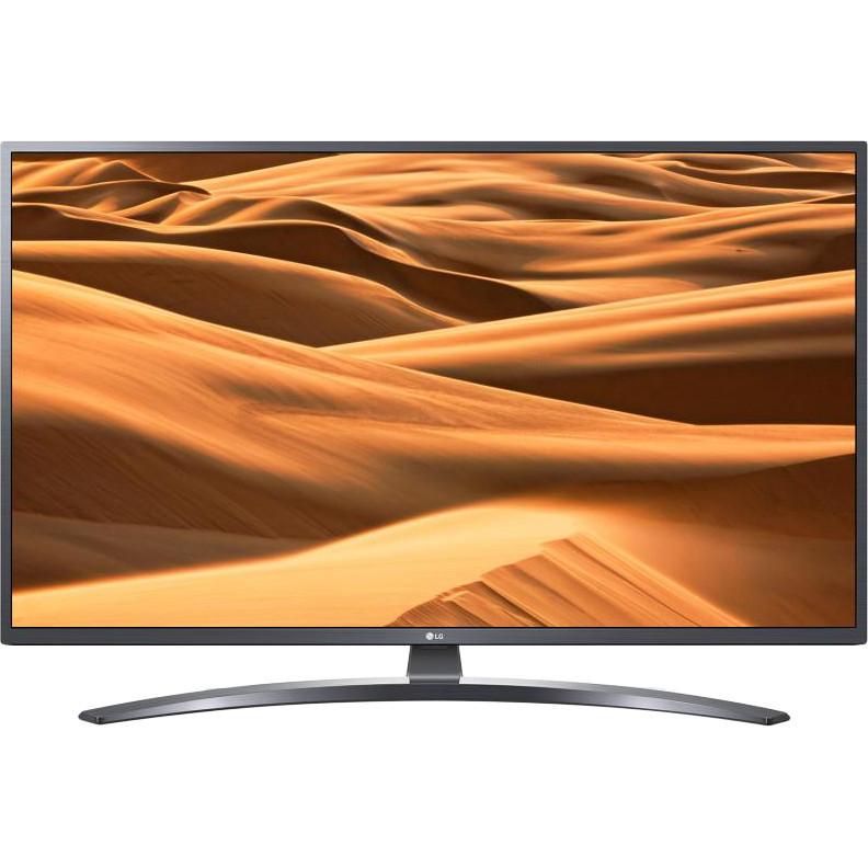 Телевизор LG 43UM7400