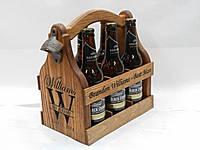 Ящики переноски для пива