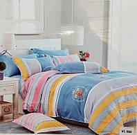 Комплект постельного белья микровелюр Vie Nouvelle Velour 200х220  VL060, фото 1