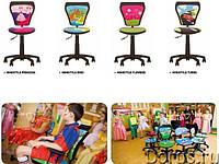 Детское компьютерное кресло  MINISTYLE GTS (МИНИСТАЙЛ), фото 1