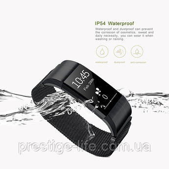 Наручные смарт часы Smart Watch S18