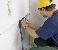 Монтаж электро проводки, разведение с нуля, переделка, ремонт, гарантии