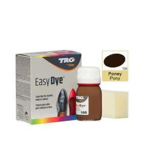 Краска для кожи TRG Easy Dye, 25 мл 105 Pony (Мустанг)