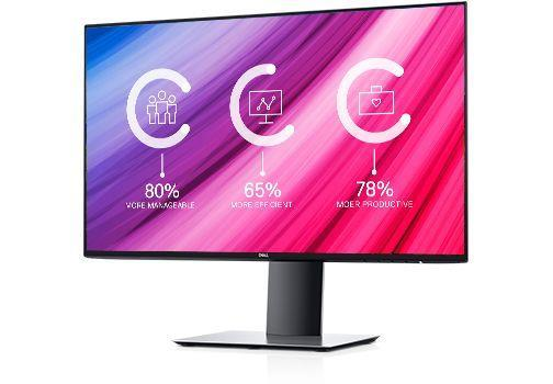 "Монітор LCD 23.8"" DELL U2419H HDMI, DP, USB3.0, Audio, IPS, Pivot, 99% sRGB, Delta E<2"