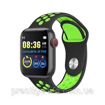 Наручные смарт часы Smart Watch W5