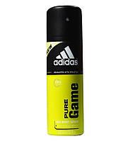 Дезодорант Adidas Pure Game 150 мл