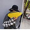 Бананка женская желтая прошита, фото 6