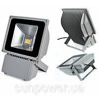 Высокомощный прожектор заливающий 100W (LED Floodlight), фото 1