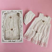 10316 Набор для новорожденной Жаклин размер 62