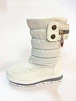 Зимние детские дутики оптом Том м, 27-32 размер Детская зимняя обувь оптом