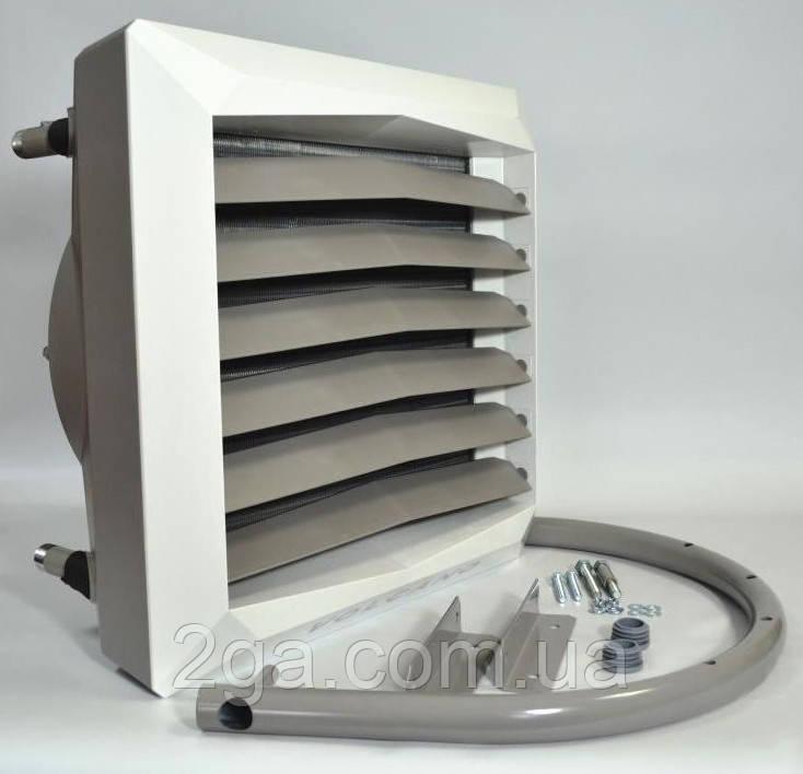 Volcano VR3 / Вулкан ВР3 - Тепловентилятор водяной, VTS. 13-75 кВт