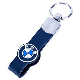 Брелок с резиновым ремешком BMW (Резин. рем.)
