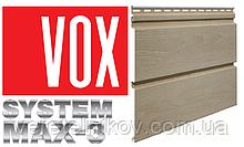 Сайдинг виниловый премиум класса VOX (Польша).