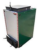 Шахтный котел холмова Zubr Termo 15 кВт, фото 3